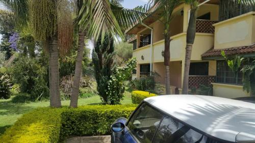 Fully Furnished 3 Bedroom Apartment, Arusha