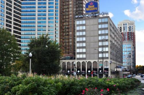 Picture of Best Western Grant Park Hotel/><p class=