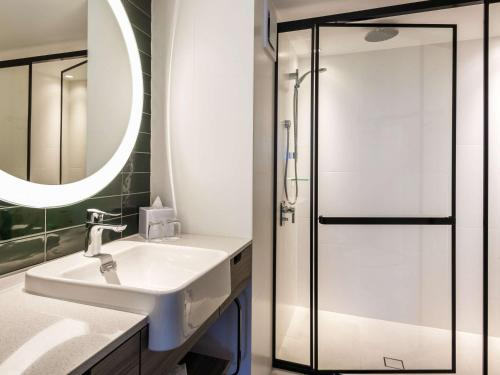 Novotel Sydney Darling Square (formerly Novotel Rockford Darling Harbour) photo 42