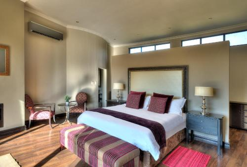 Sea Star Accommodation - Legend Golf Safari Photo