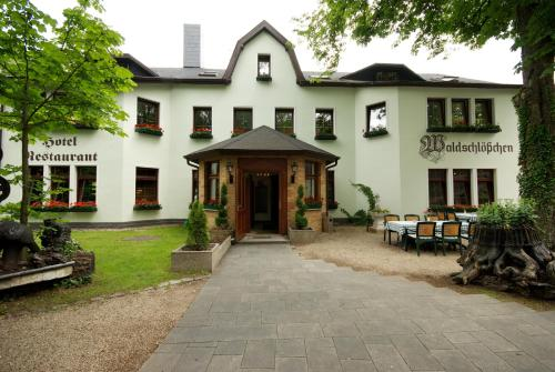 Hotel & Restaurant Waldschlchen