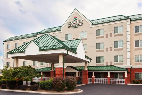 Country Inn and Suites by Carlson Hagerstown Photo