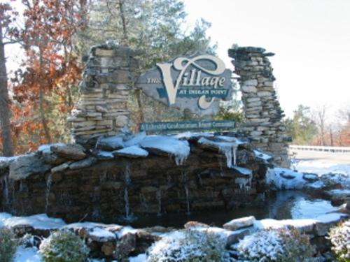 The Village At Indian Point Resort Photo