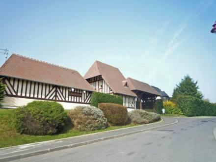 Holiday house Le Village Normand Saint-Arnoult