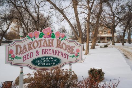 Dakotah Rose B&B Photo