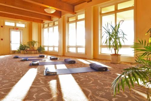 Art of Living Retreat Center Photo