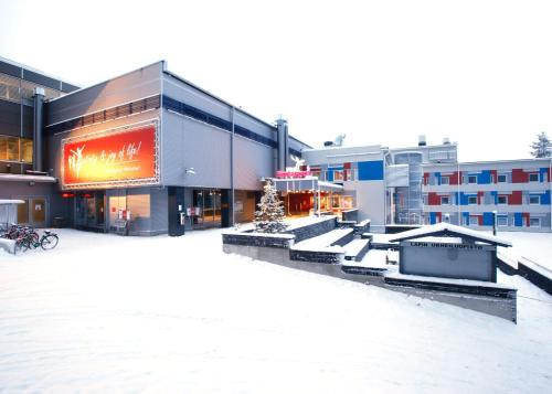 Santasport Resort Rovaniemi
