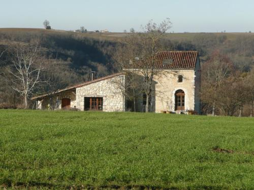 Domaine de Touille