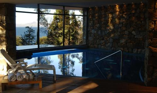 Design Suites Bariloche Photo