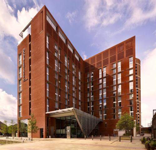DoubleTree by Hilton Hotel Leeds - 1 of 32