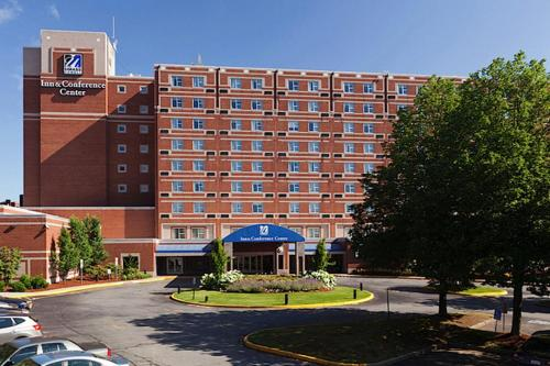 UMass Lowell Inn and Conference Center Photo