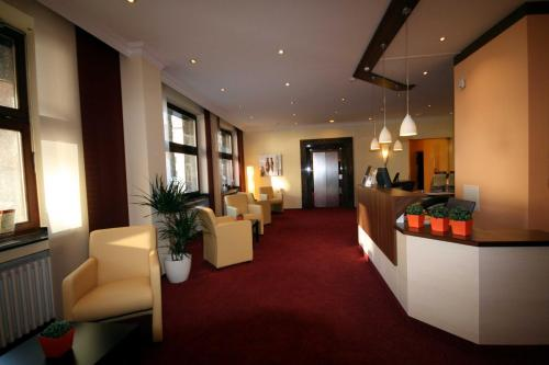 Montana Hotel Mnchengladbach
