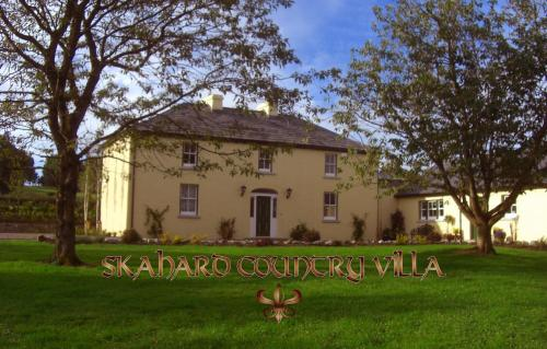 Photo of Skahard Country Villa Hotel Bed and Breakfast Accommodation in Caherconlish Limerick