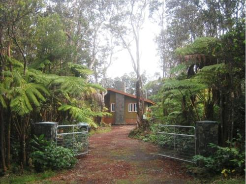 Volcano Singing Forest Cottage - Bed and Breakfast - Volcano, HI 96785
