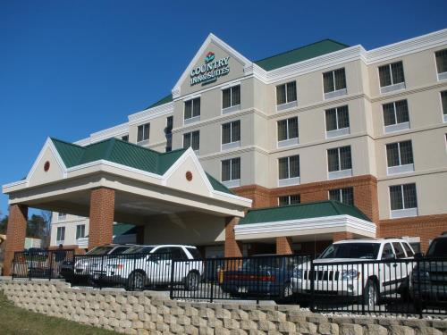 Country Inn & Suites By Carlson - BWI Airport