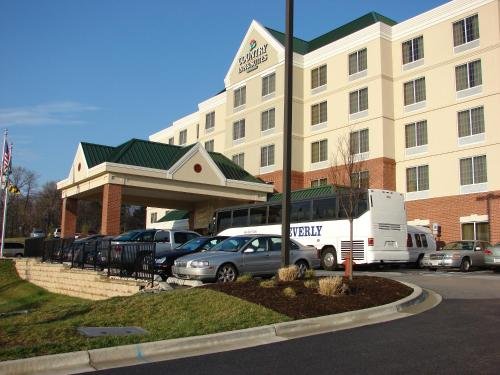 Country Inn and Suites BWI Photo
