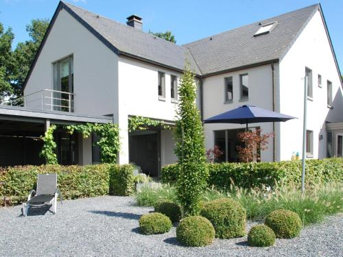 Holiday home Rond Chene, Vielsalm