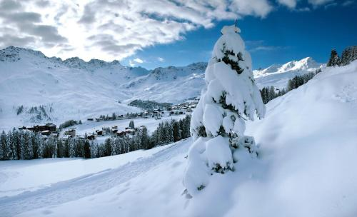 Arosa Kulm Hotel & Alpin Spa, Arosa, Switzerland, picture 38