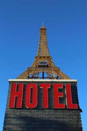 Paris Suites Hotel New York Photo