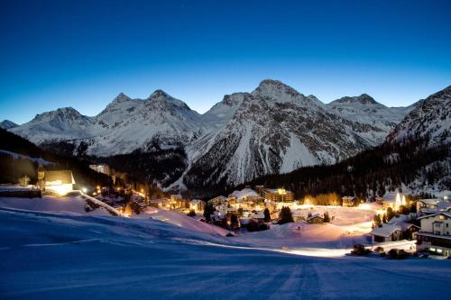 Arosa Kulm Hotel & Alpin Spa, Arosa, Switzerland, picture 37