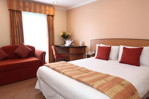 Best Western Appleby Park Hotel, green hotel in Appleby Magna, United Kingdom