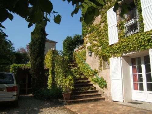 Chambres d'Htes Domaine d'En Baleux