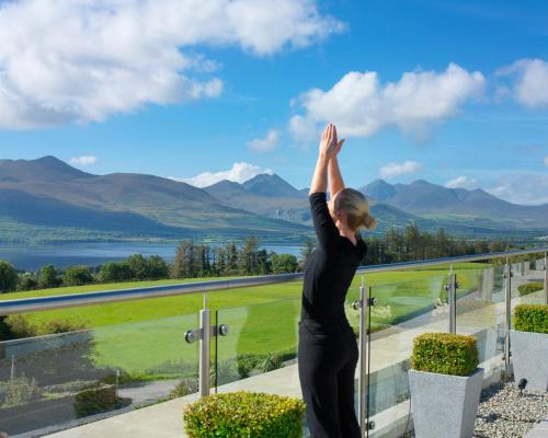 AGHADOE HEIGHTS0