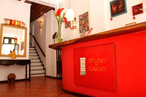 Studio do Carmo Boutique Hotel Photo