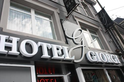 Hotel Giorgi Bastogne