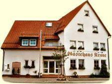 Gstehaus-Hotel Krone Gronau