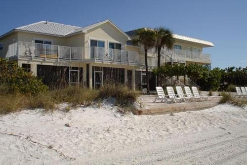 Beach House Resort One Bedroom Apartment 2, Bradenton Beach