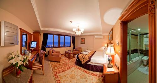 Best Western Premier Acropol Suites & Spa photo 8