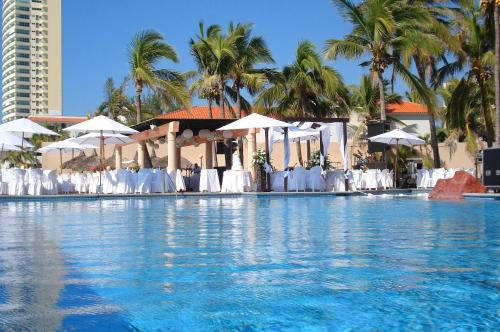 The Palms Resort of Mazatlan Photo