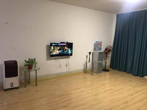 Economy Three-bedroom Guest House Near Lishui Wandi Square, Lishui