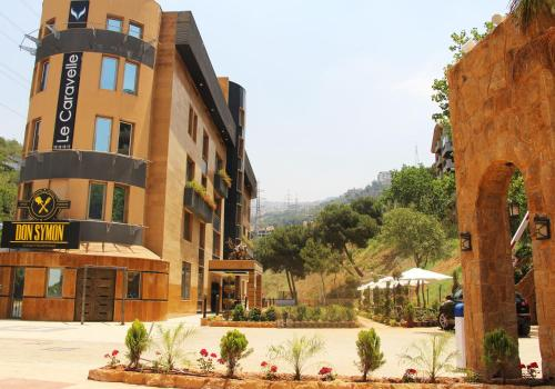 Le Caravelle Beirut, Beiroet
