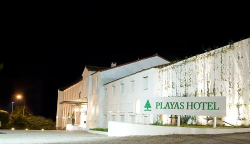 Playas Hotel Photo