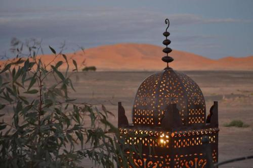 Traveling In Morocco Tours Luxury Camp, Merzouga