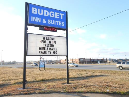 Picture of Budget Inn and Suites Siloam Springs/><p class=