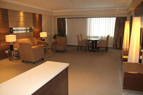Four Points By Sheraton Beijing, Haidian photo 23