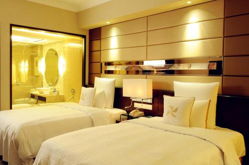 Four Points By Sheraton Beijing, Haidian photo 24