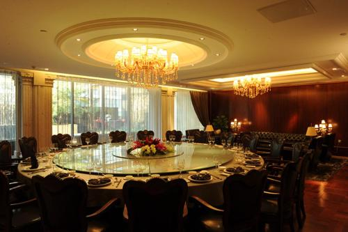 Four Points By Sheraton Beijing, Haidian photo 27