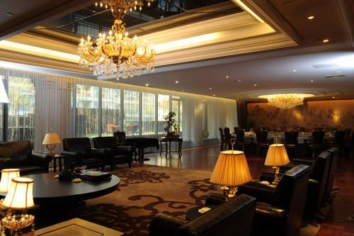 Four Points By Sheraton Beijing, Haidian photo 29