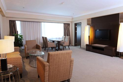 Four Points By Sheraton Beijing, Haidian photo 32