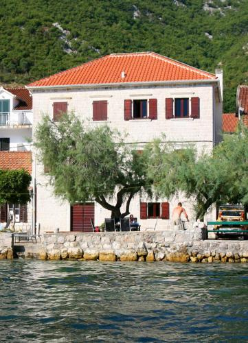 Luxus Apartments König, Kotor