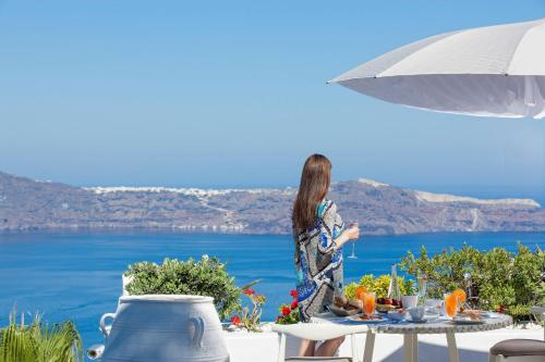 Mill Houses Studios & Suites - Santorini Hotels