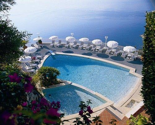 Vista palace h tel beach resort monte carlo view for Azureva roquebrune cap martin piscine