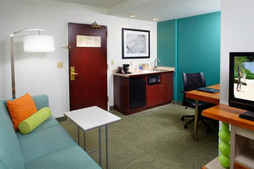 SpringHill Suites by Marriott Pittsburgh Washington Photo