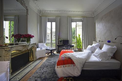 Book your hotel in Bordeaux