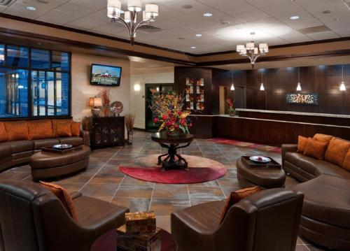 Best Western Plus Bloomington At Mall Of America