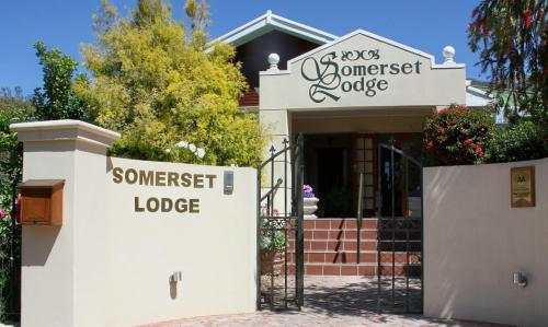 Somerset Lodge Photo